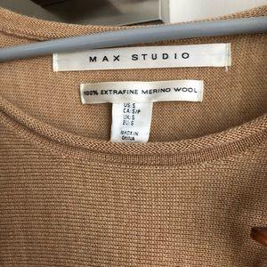 Max Studio Merino Sweater